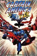 Captain America Omnibus HC (2011- Marvel) 1st Edition 3A-1ST