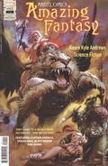 Amazing Fantasy (2021 Marvel) 1A