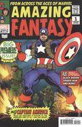 Amazing Fantasy (2021 Marvel) 1C