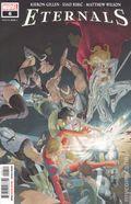 Eternals (2021 5th Series Marvel) 6A