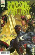 Amazing Fantasy (2021 Marvel) 1B