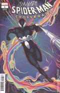 Symbiote Spider-Man Crossroads (2021 Marvel) 1C