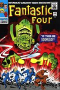Fantastic Four Omnibus HC (2018 Marvel) By Stan Lee and Jack Kirby 3rd Edition 2A-1ST