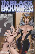 Black Enchantress (2005) 3