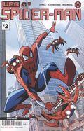 Web of Spider-Man (2021 Marvel) 2C