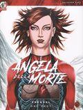 Angela Della Morte Prequel (2021 Red 5) One Shot