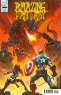 Amazing Fantasy (2021 Marvel) 1D