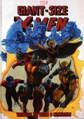 Giant Size X-Men Tribute to Wein and Cockrum HC (2021 Marvel) Gallery Edition 1-1ST