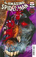 Amazing Spider-Man (2018 6th Series) 71D
