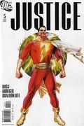 Justice (2005 DC) 5B