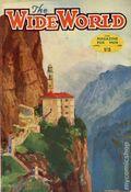 Wide World (UK Edition 1898 George Newnes Ltd) Pulp 624