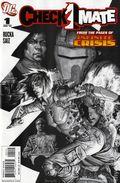 Checkmate (2006 DC 2nd Series) 1B
