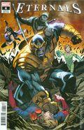 Eternals (2021 5th Series Marvel) 6D