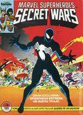 Secret Wars (Spanish 1985-1987 Comics Forum/Planeta DeAgostini) 8