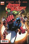 Jovenes Vengadores (Spanish 2006-2007 Panini Espana) Young Avengers 1