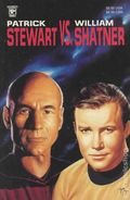 Patrick Stewart vs. William Shatner (1992) 1
