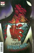 Symbiote Spider-Man Crossroads (2021 Marvel) 1D