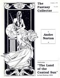 Fantasy Collector (1988- Camille Cazedessus) Fanzine 223