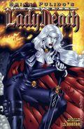 Medieval Lady Death (2005) 3F