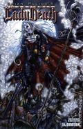 Medieval Lady Death (2005) 5F