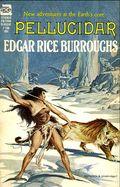 Pellucidar PB (1962 An Ace Sci-Fi Classic Novel) F-158