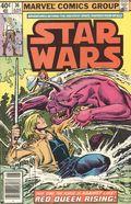Star Wars (1977 Marvel) 36