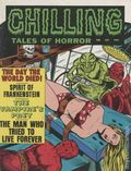 Chilling Tales of Horror Vol. 2 (1971) 1