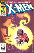 Uncanny X-Men (1963 1st Series) Mark Jewelers 174MJ