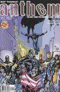 Anthem (2006-2009 Heroic Publishing) 1
