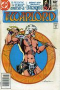 Warlord (1976 1st Series DC) Mark Jewelers 51MJ