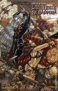 Medieval Lady Death Belladonna (2005) 1/2 1G