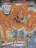 2000 AD (1977 IPC/Fleetway) UK 1438