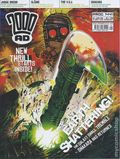 2000 AD (1977 IPC/Fleetway) UK 1441