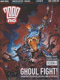 2000 AD (1977 IPC/Fleetway) UK 1444