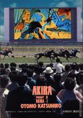 Akira TPB (1985 Kodansha) Janpanese Edition 3-REP