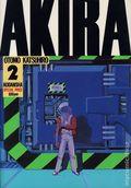 Akira TPB (1985 Kodansha) Janpanese Edition 2-REP