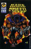 Rare Breed (1995) 1