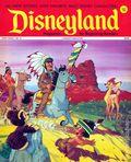 Disneyland Magazine (1972-1974 Fawcett) 12