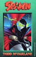 Spawn TPB (1995-1996 Image) 1st Edition 2-REP