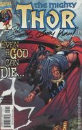 Thor (1998-2004 2nd Series) 29DF.SIGNED