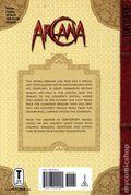 Arcana GN (2005-2008 Tokyopop) 1-1ST