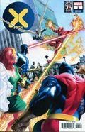 X-Men (2019 Marvel) 3B