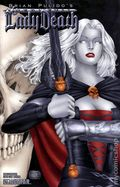 Medieval Lady Death (2005) 3E