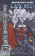 Medieval Lady Death (2005) 4E