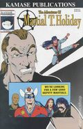 Adventures of Martial T. Holiday (1996) 2
