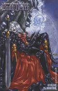 Medieval Lady Death (2005) 5G