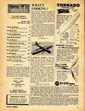 Flying Models (1928-2014 Fifty Crosswords) Magazine 338