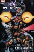 Ultimate X-Men TPB (2001-2008 Marvel) 8-REP