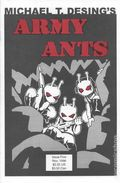 Army Ants (1996) 5
