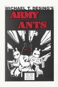 Army Ants (1996) 9
